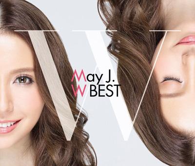 May J. - May J. W BEST -Original & Covers-