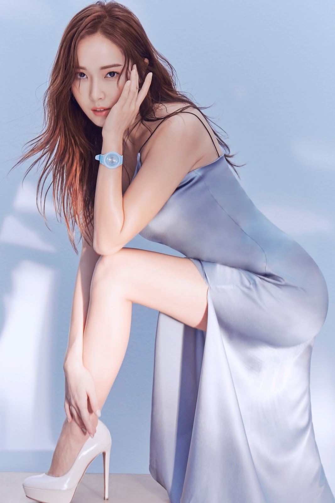 Jessica Jung - charm of cold steel N190628200303